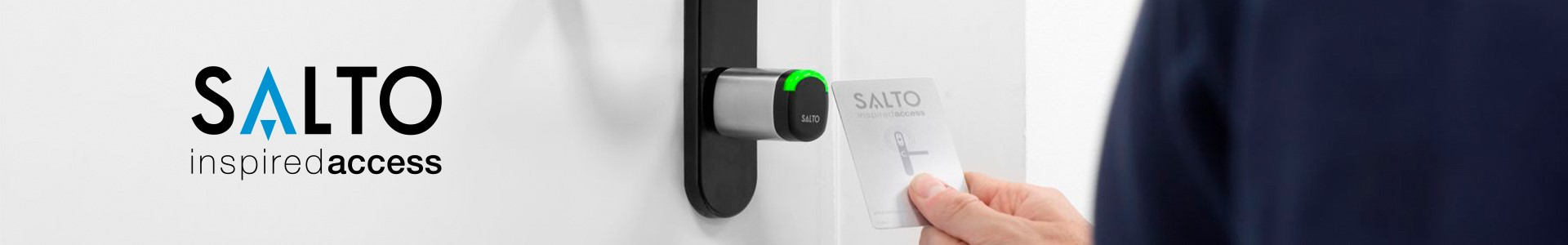 NEO Cylinder fra Salto Systems
